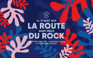 La Route du Rock Saint-Malo