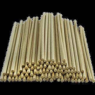 Holzstäbe 3 mm
