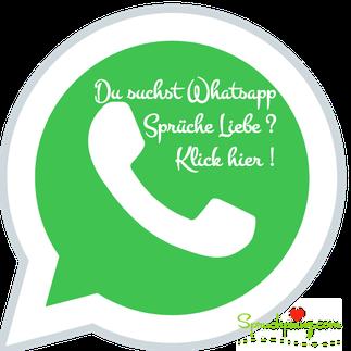 7 Whatsapp Spruche Liebe Total Susse Spruchbilder Spruche