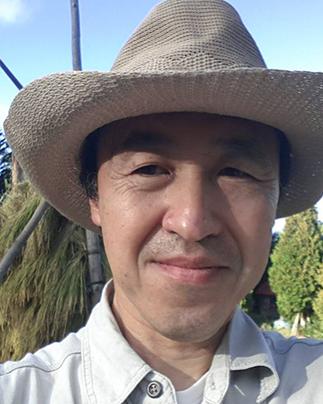 太陽のめぐみ伝道師ソーラー山本