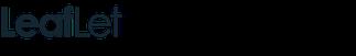 Logo LeafLet ProPlanet