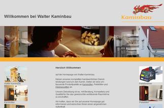 Nordland Heizgeräte Kooperationspartner Walter Kaminbau