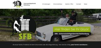 Nordland Heizgeräte Kooperationspartner SFB Rothenburg
