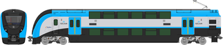 太陽電気鉄道Y2400系電車
