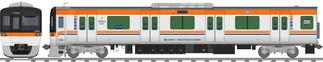 T1500系更新車(ステンレス車)