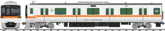 太陽電気鉄道C1500系(アルミ車)