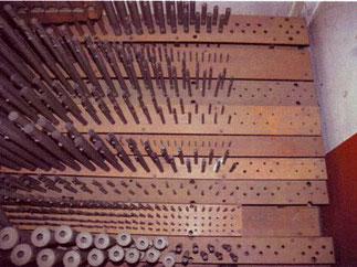 Diskant, Klais-Orgel, Hl. Dreifaltigkeit, Orgelförderverein