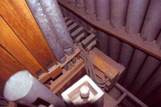 Hauptwerk, Klais-Orgel, Hl. Dreifaltigkeit, Orgelförderverein