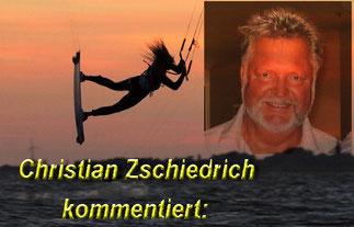 Christian Zschiedrich. Grafik: SportickTV