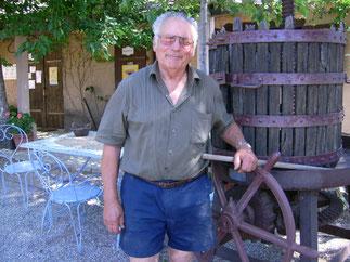 Jo Brun, 2007 - Ph M.A.