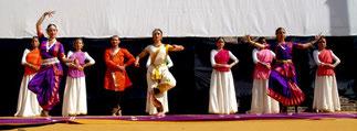 Escuela Nataraya en Bollymadrid