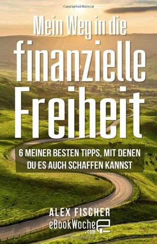 freaky finance, Buchempfehlung, Mein Weg in die finanzielle Freiheit, Buch, Reich mit Plan