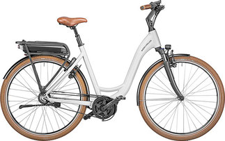 Riese und Müller Swing City e-Bike 2020