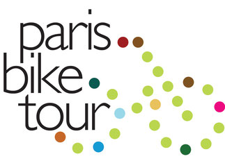 logo paris bike tour