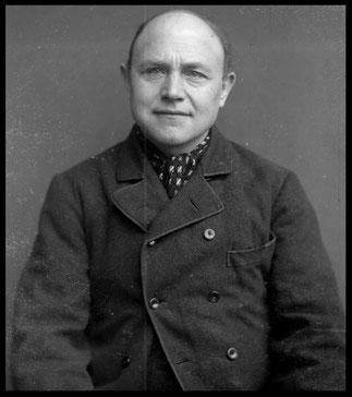 Johan Baptist Oerlemans