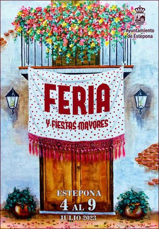 Fiestas de Estepona Feria