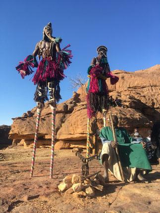 туры в Мали