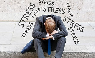 Lo stress fa male al cuore