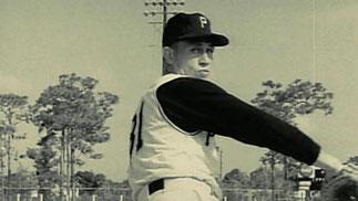 Harwey Haddix (MLB.com)