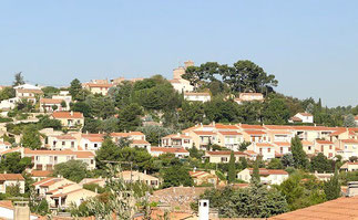 Ramonage à Venelles, Aix-en-Provence