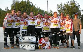 U19 Junioren Meister 2010
