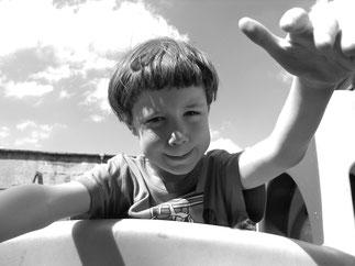 "Photo: Gee Vero ""Elijah"""