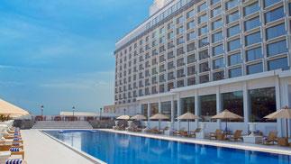 The Kingsbury Hotel Colombo Urlaub auf Sri Lanka im Hotel mit Roof-Bar