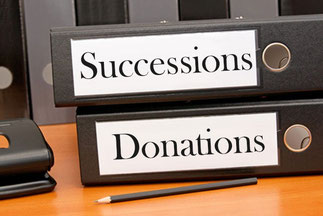 Expertise immobilière affaire familiales partage, divorce, succession