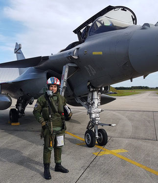 pilote de chasse pierre henri chuet speaker