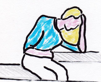 Hilfe bei Menstruationsbeschwerden