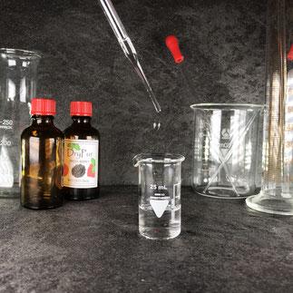 ätherisches Öl Test ökologische Inhaltsstoffe Bio