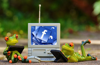 Comment utiliser sa page pro Facebook