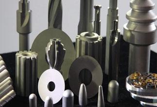 Wolframcarbid Werkzeuge, Matrizen, Tips, Wolframkarbid Hartmetall