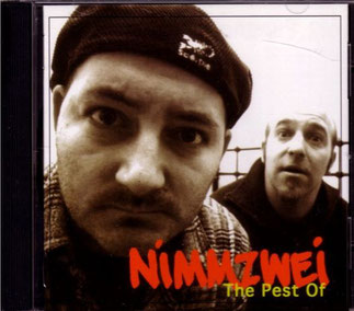 "CD 1998 ""The Pest of"""