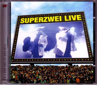 "CD 2002 ""superzwei live"""
