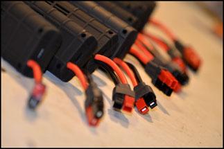 anderson pp30 connector