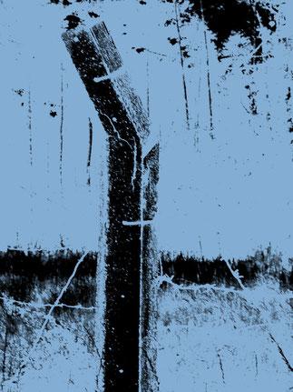 Garnison Vogelsang; 2015; digital bearbeitet; R. Baer