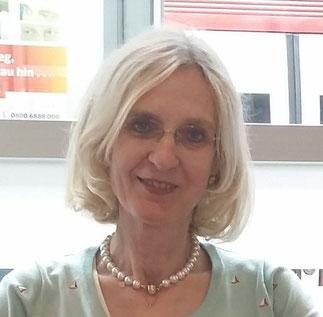 Claudia Wendels