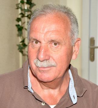 Eggert Eicke, Vorstandsvorsitzender