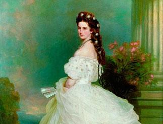 "Kaiserin Elisabeth; ""Sisi"""