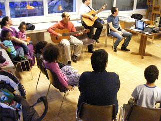 Bibliakör Bécs magyar gyülekezet