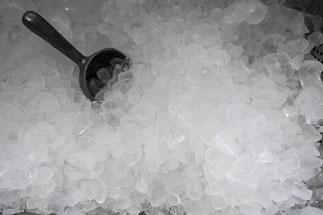 Crushed Ice Schaufel