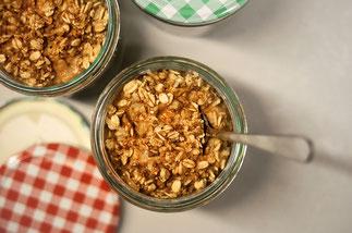 overnight oats kindergeburtstag feiern besondere geschenke
