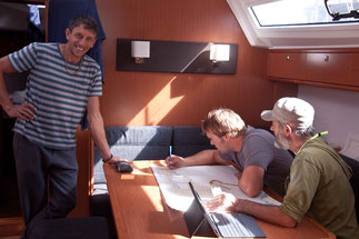 Karibik Sailing, Martinique, Union Island, Auslandtörns,