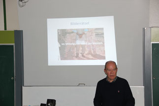 Amnesty International - BvS - Gemeinschaftsschule