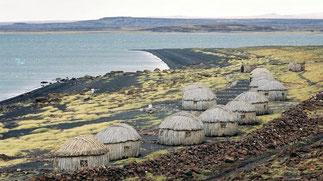 Villaggio Turkana