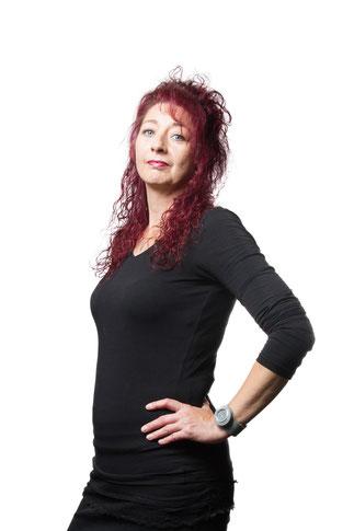 Kerstin Teske-Schönholz