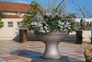 花器、プランターの製作例ページへ