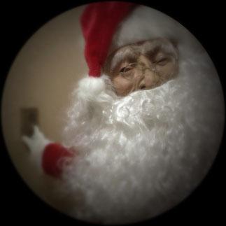 サンタ代行 お子様へのプレゼント配達