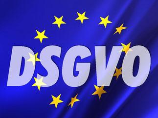 Datenschutzgrundverordnung (DSGVO)